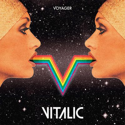 Vitalic - Eternity
