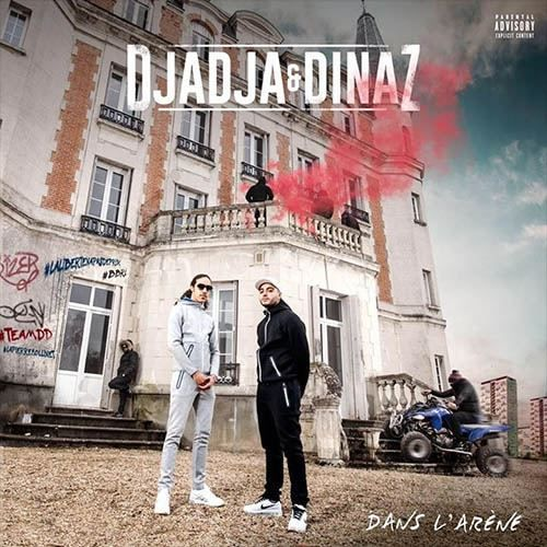 Djadja & Dinaz - Dans l'Arène [Album]