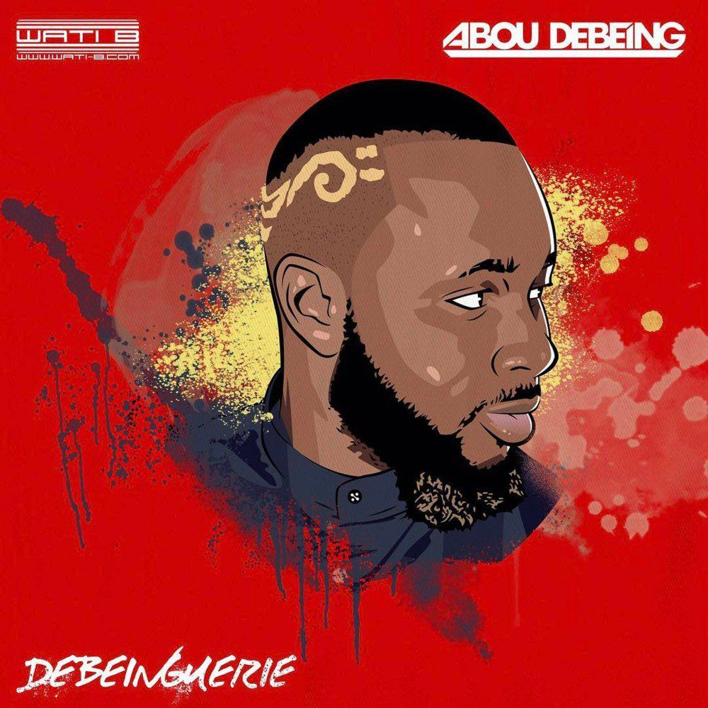Abou Debeing & DJ Mike One - Le Gars-là
