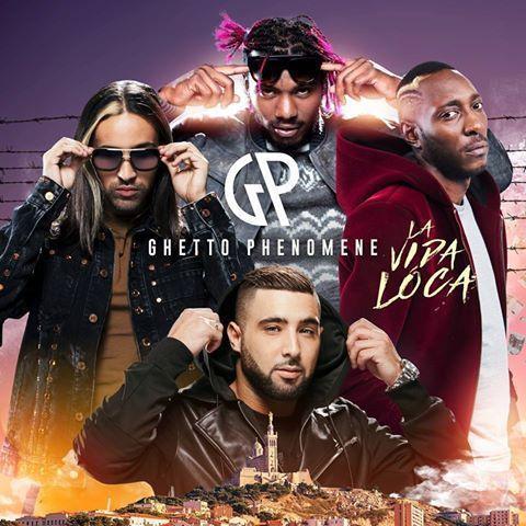 Ghetto Phénomène - Avant toi