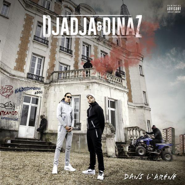 Djadja & Dinaz - Les Crocs