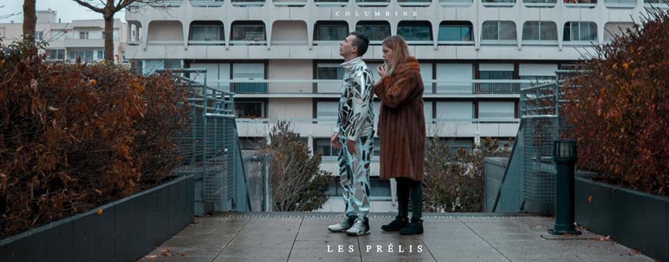 Columbine - Les Prélis