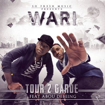 Tour 2 Garde & Abou Debeing - Wari