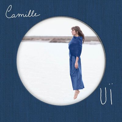 Camille - Les loups
