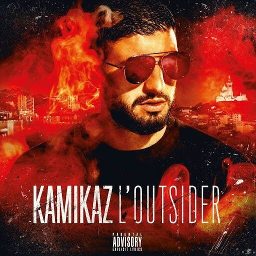Kamikaz - L'Outsider [Album]