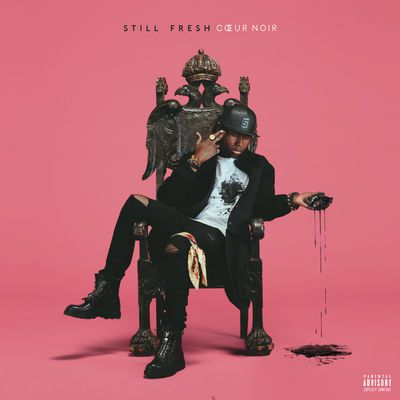 Still Fresh - Coeur Noir [Album]