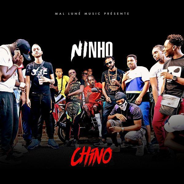Ninho - Chino