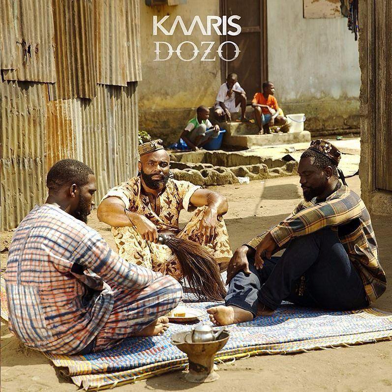 Kaaris - Menace