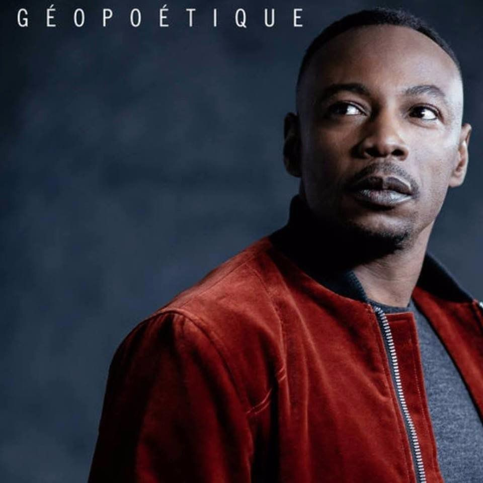 Mc Solaar - La venue du MC
