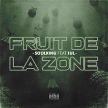 Soolking & Jul - Fruit de la Zone