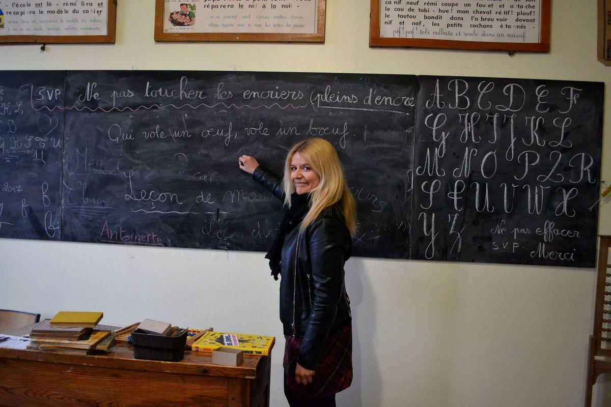 Week-end en amoureux en Haute-Loire et en Ardèche (1)...
