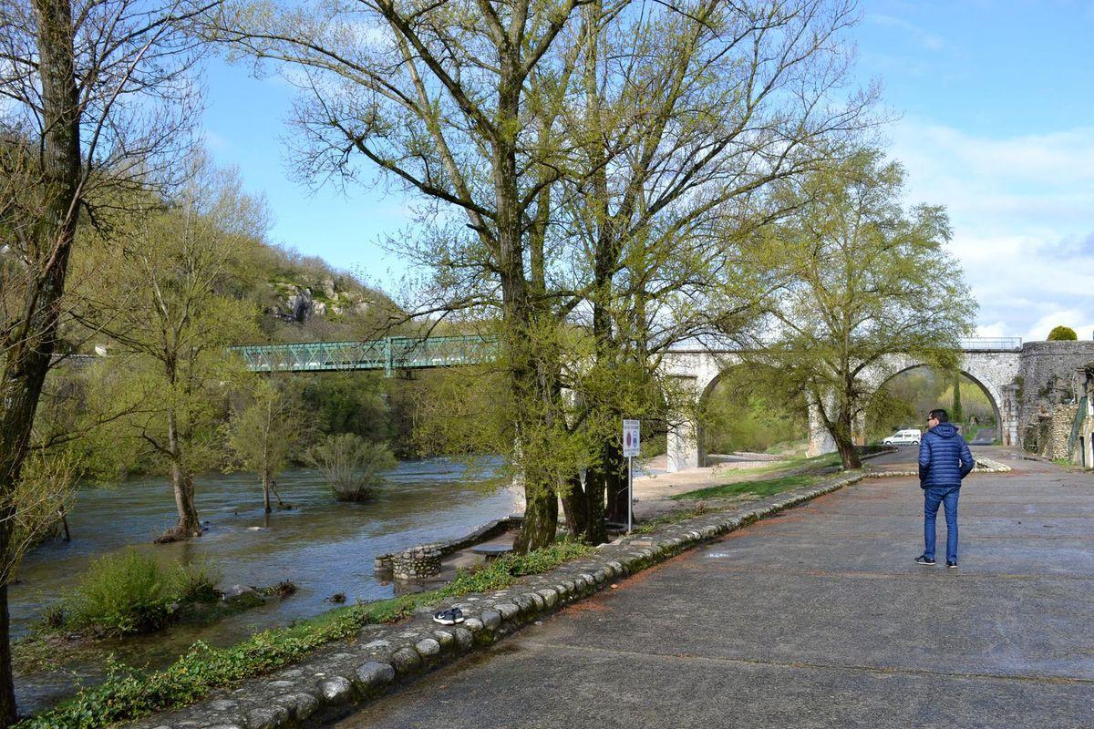 Week-end en amoureux en Haute-Loire et en Ardèche (2)...