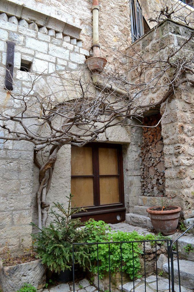 Saint-Guilhem-le-Désert, sublime village médiéval au coeur des Gorges de l'Hérault...