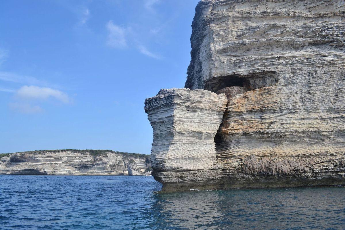 Le Gouvernail de la Corse...