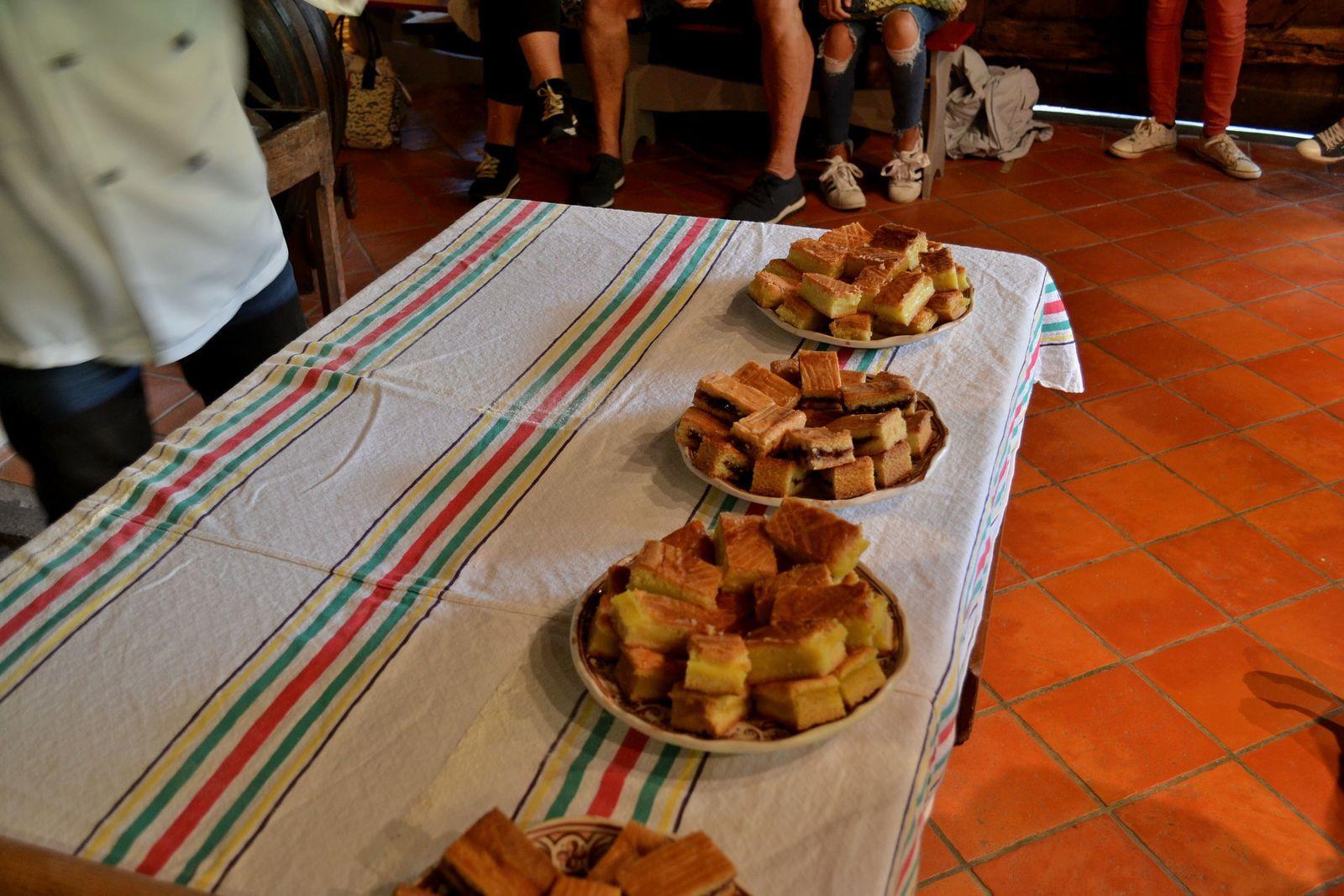 Le musée du Gâteau Basque à Sare!
