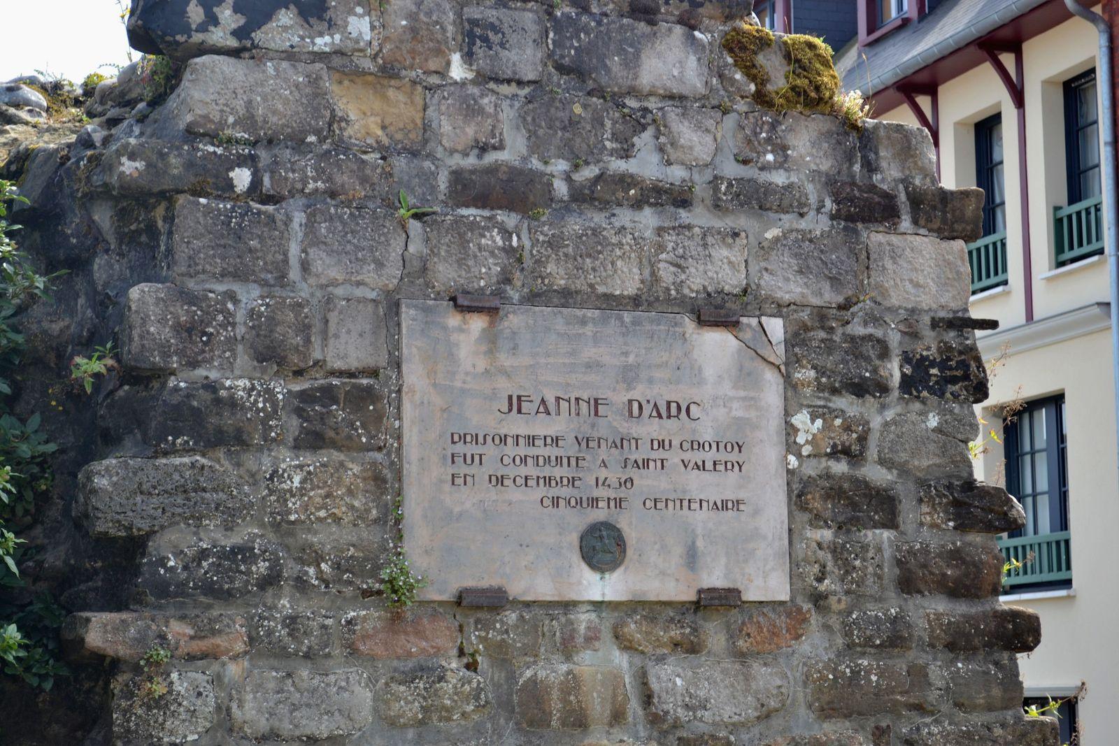 Une petite journée à Saint-Valéry-sur-Somme!