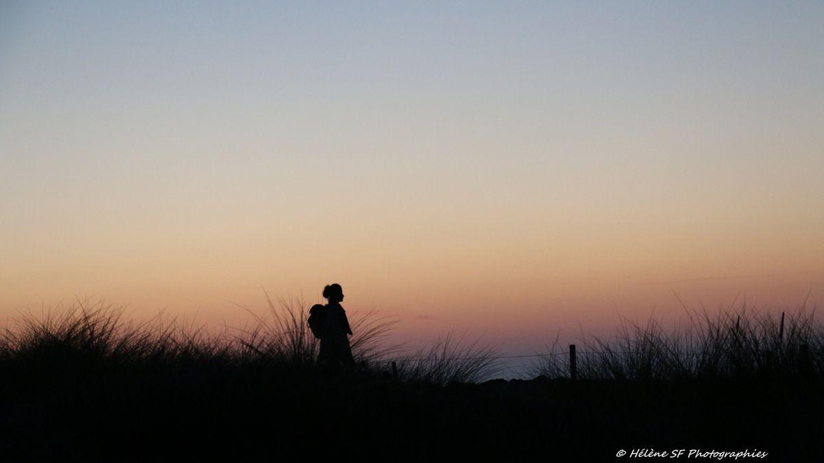Quiberon incontournable: coucher de soleil sur l'arche de Port Blanc (et où trouver l'arche de Quiberon?)