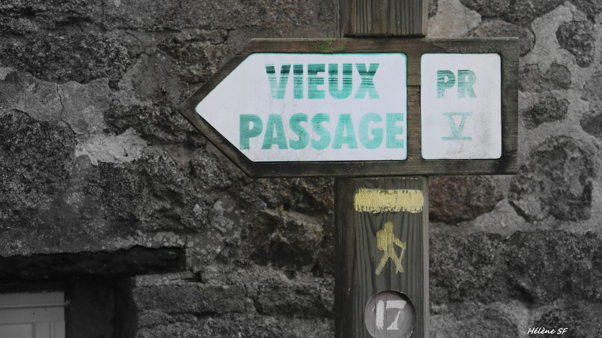 Morbihan, ria d'Etel: petite randonnée en images pour découvrir  Vieux Passage à marée basse