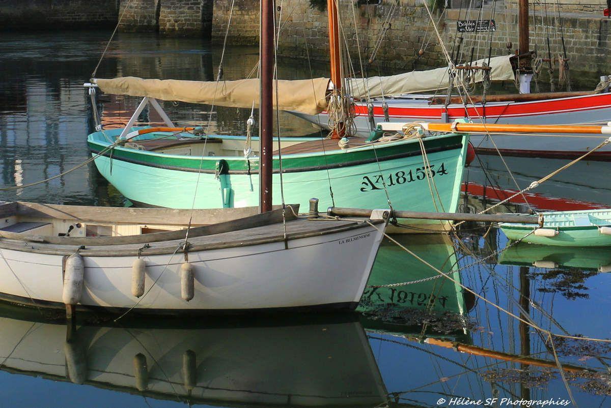 Morbihan, Saint Goustan: que voir, que faire?