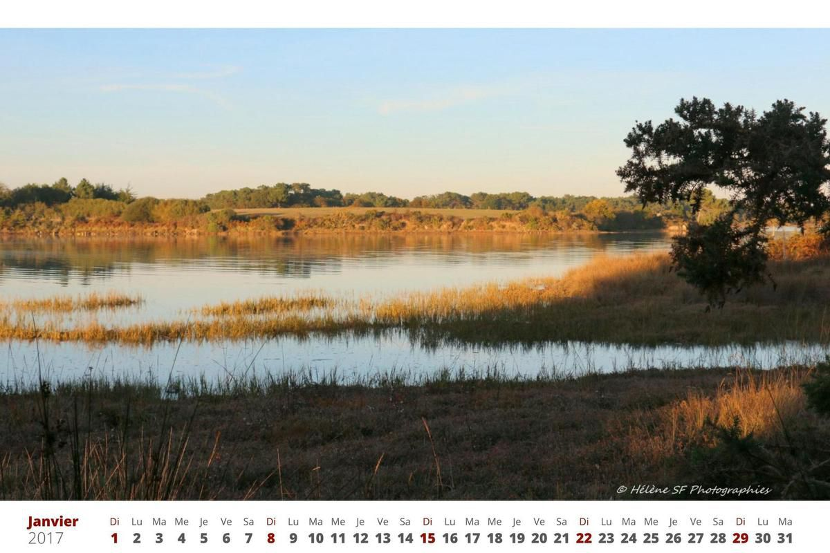 calendrier 2017 gratuit imprimer avec photos paysages de bretagne sud morbihan ria d 39 etel. Black Bedroom Furniture Sets. Home Design Ideas