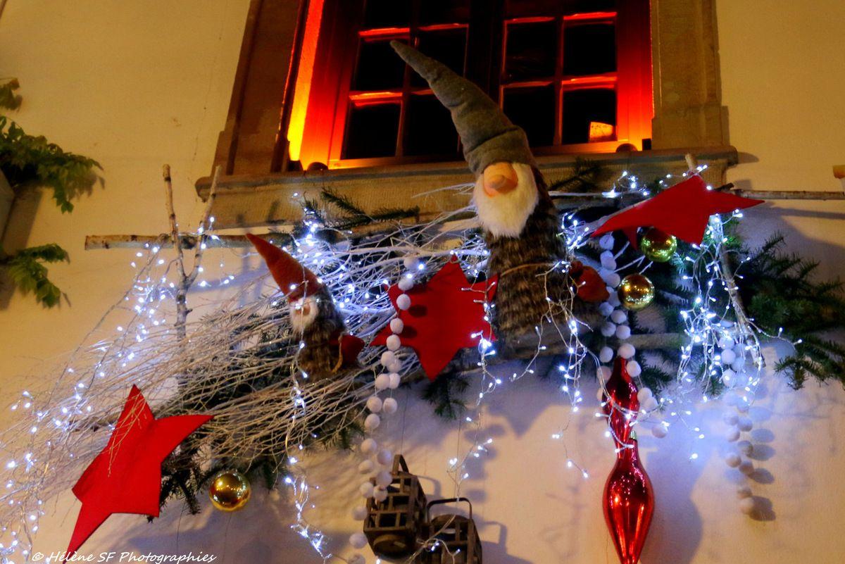 Trois ou quatre jours à Strasbourg pour aller découvrir ses marchés de Noël: images et bons plans