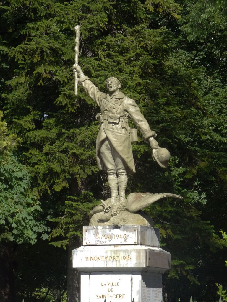 Plutôt que de rajouter une plaque à chaque armistice, pourquoi ne pas arrêter de faire la guerre ?