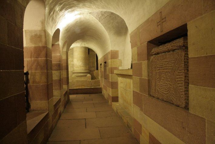 touchants, ces tombeaux impeccablement rangés, depuis combien de temps ?