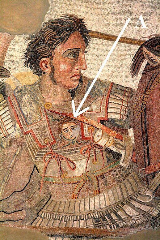 Fig. 3  PARTICOLARE DI ALESSANDRO