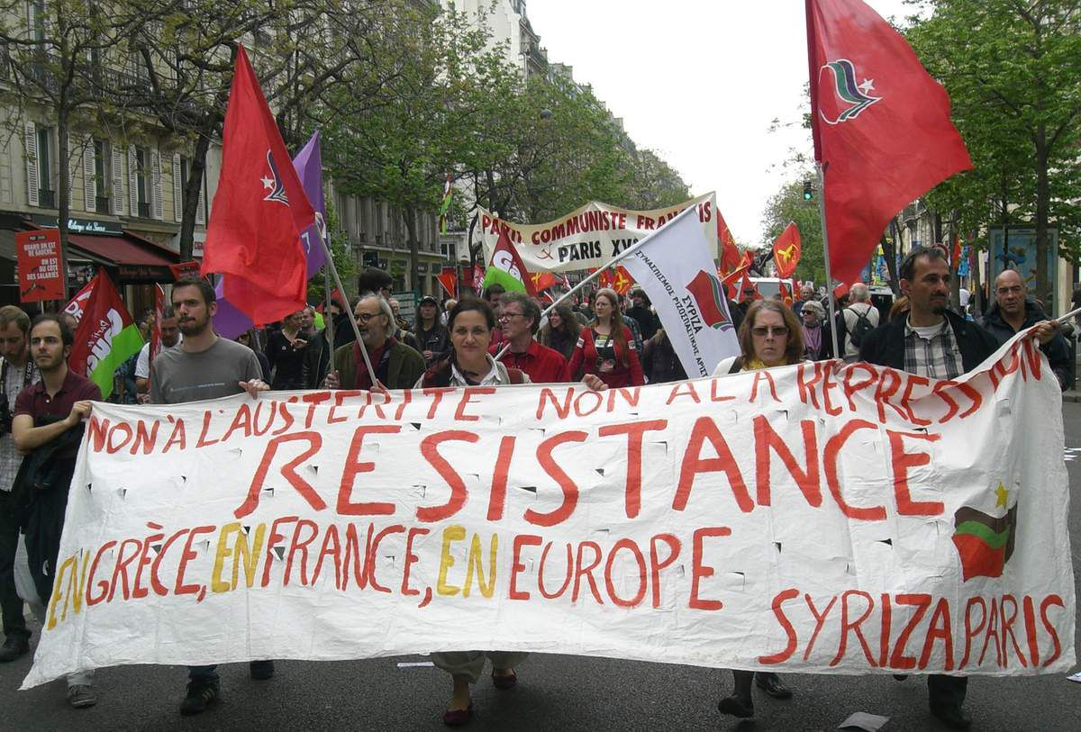 Europe : dernière issue ?