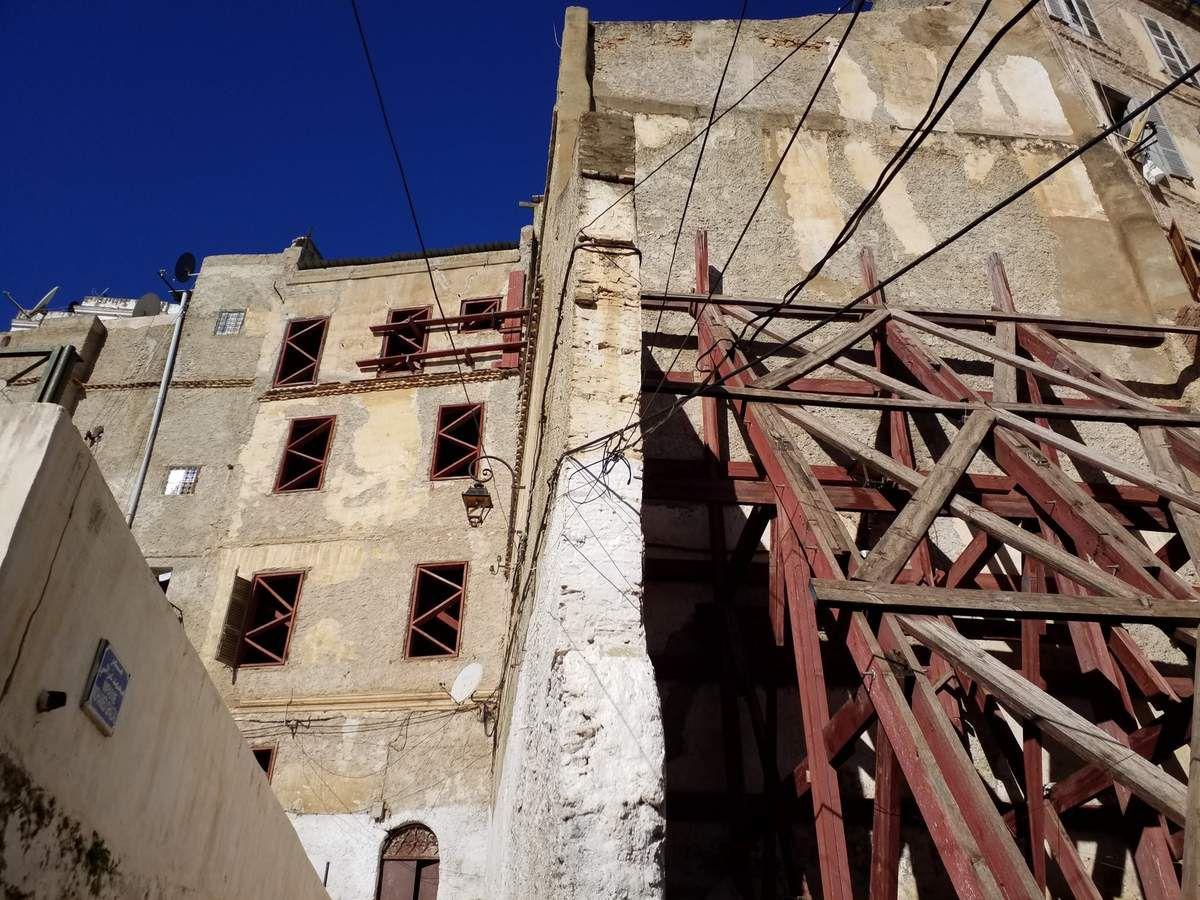 L'Algérie, 40 ans ans plus tard, Alger et Tipasa (1)/..