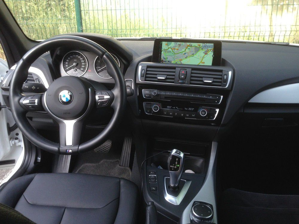 essai bmw 118da bva 8 urban chic essais autos. Black Bedroom Furniture Sets. Home Design Ideas