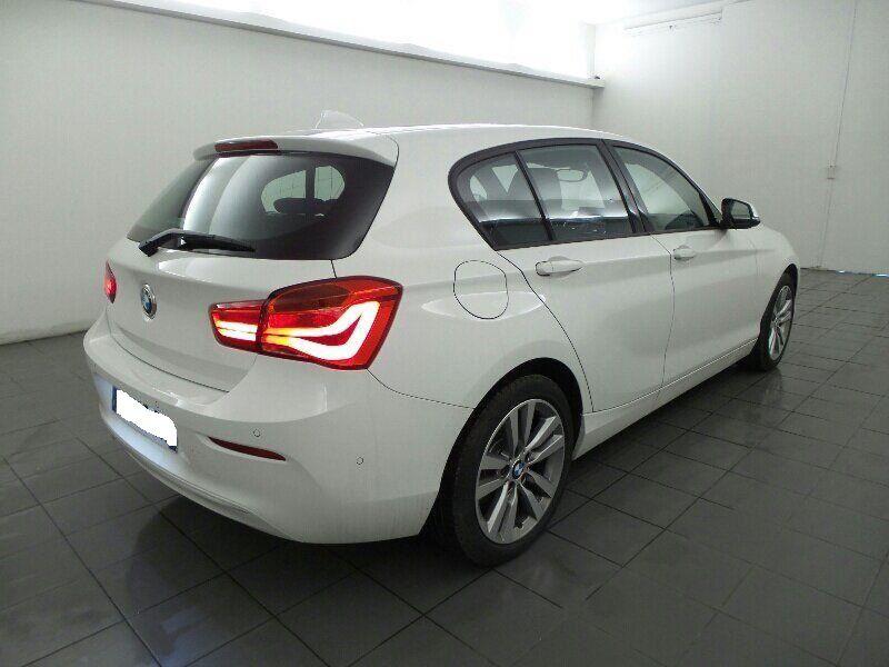 Essai BMW 118dA (BVA 8) Urban Chic