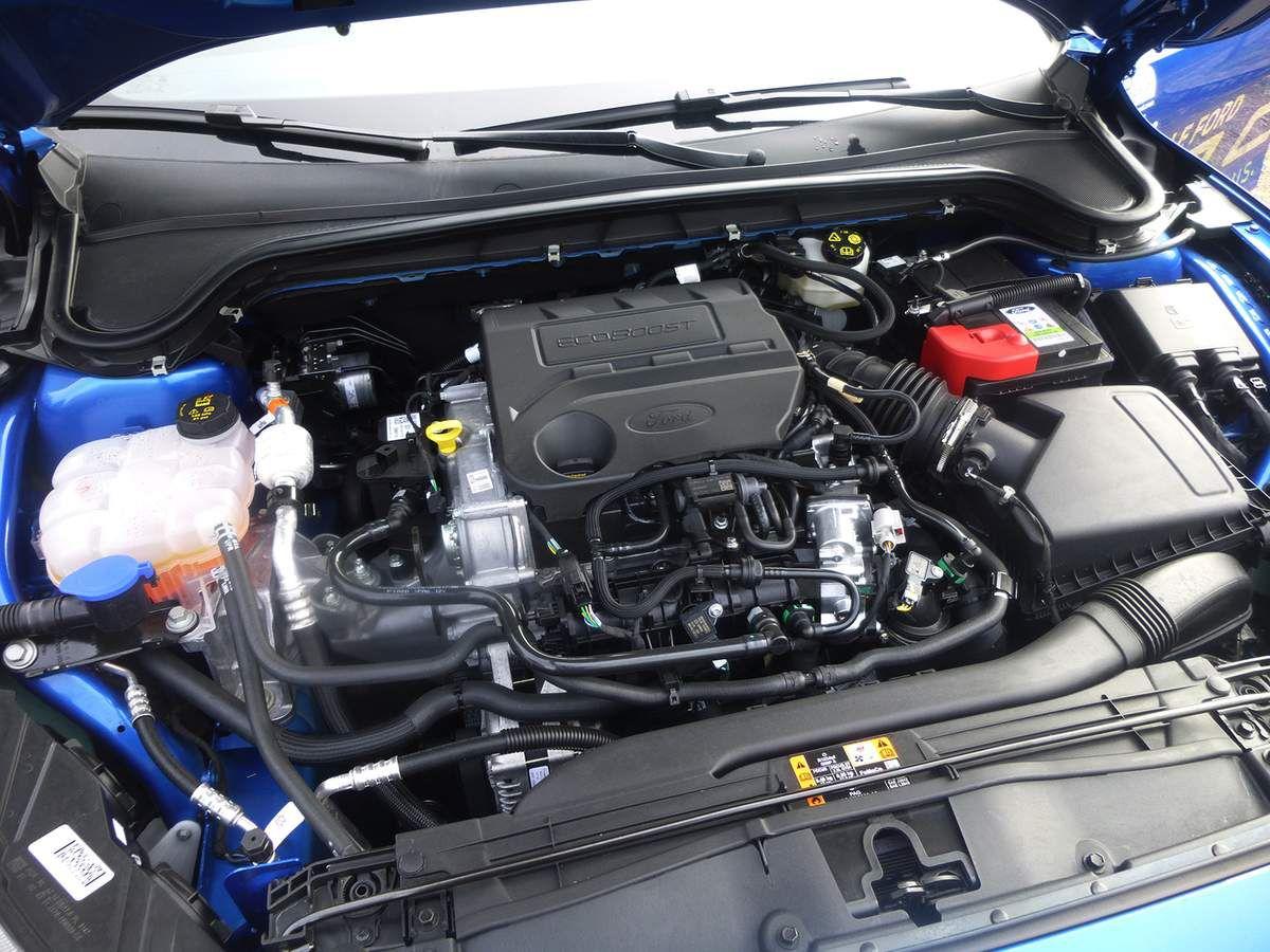 Voilà un moteur à la fiche technique connue puisqu'il équipe la gamme Ford depuis 6 ans. Très silencieux, il s'avère également très polyvalent au quotidien.