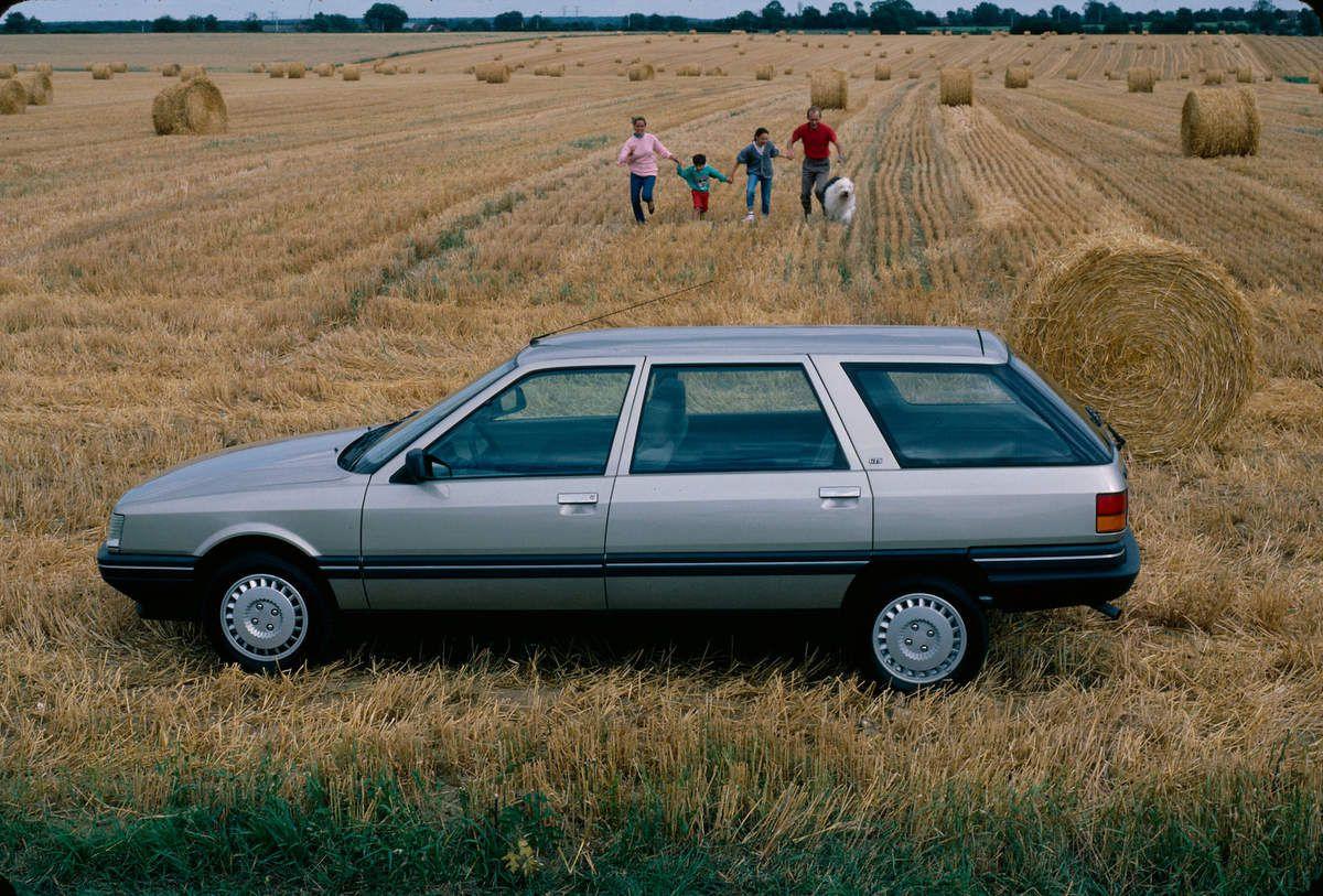 Essai Renault Mégane Estate 1.5 Blue dCi 115 ch