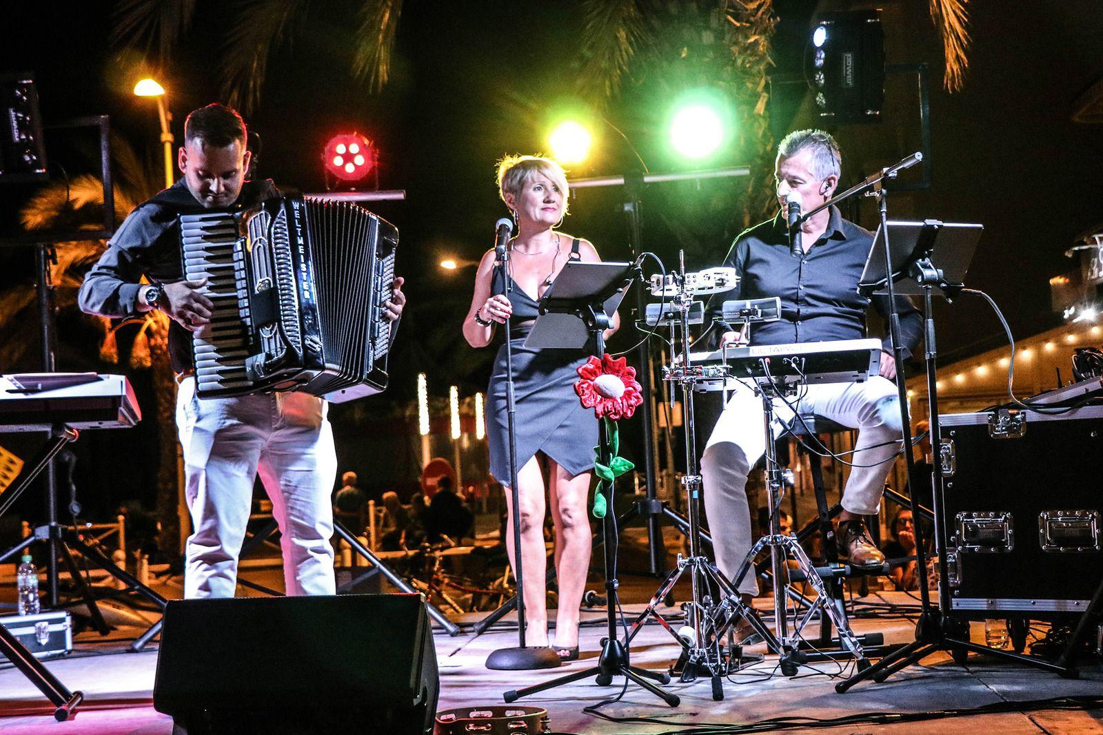 Groupe musical Hérault