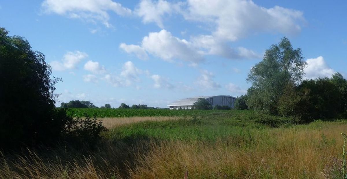 Le Centre de Valorisation Energétique d'Halluin - 27 Juin 2020.