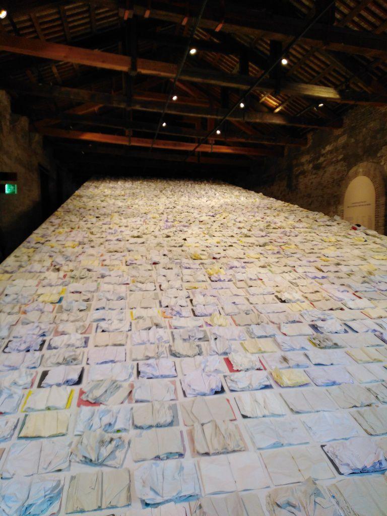 Sortie MAC'A : Biennale de Venise novembre 2019