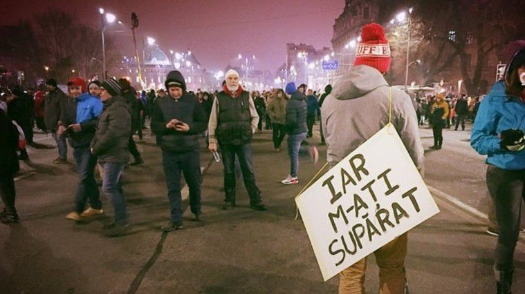 Săptămâna în care toţi românii s-au supărat