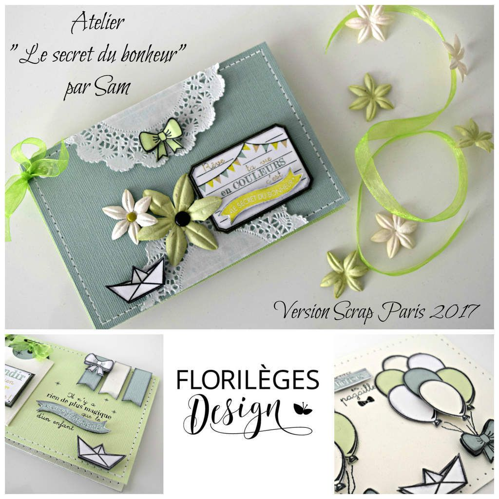 Ateliers Version Scrap Paris