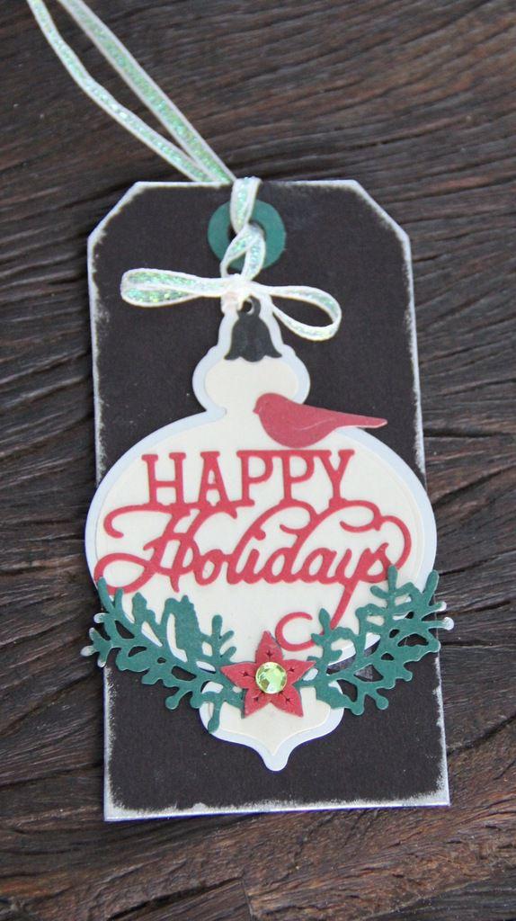 Des cartes Feliz Navidad & Happy Holidays !