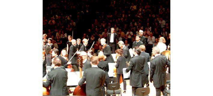 Beethoven, Widmann, Beethoven