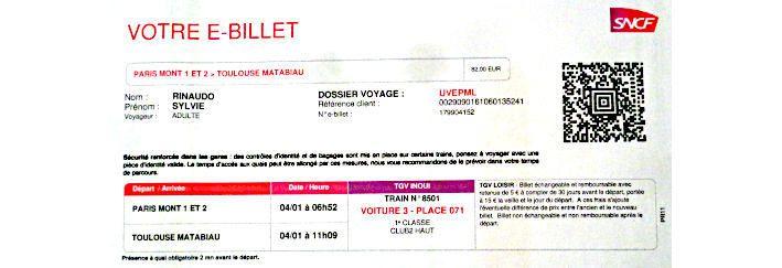 Voyage en Haute-Garonne