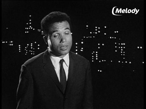 08 septembre 1964: John WILLIAM Spiritual Show