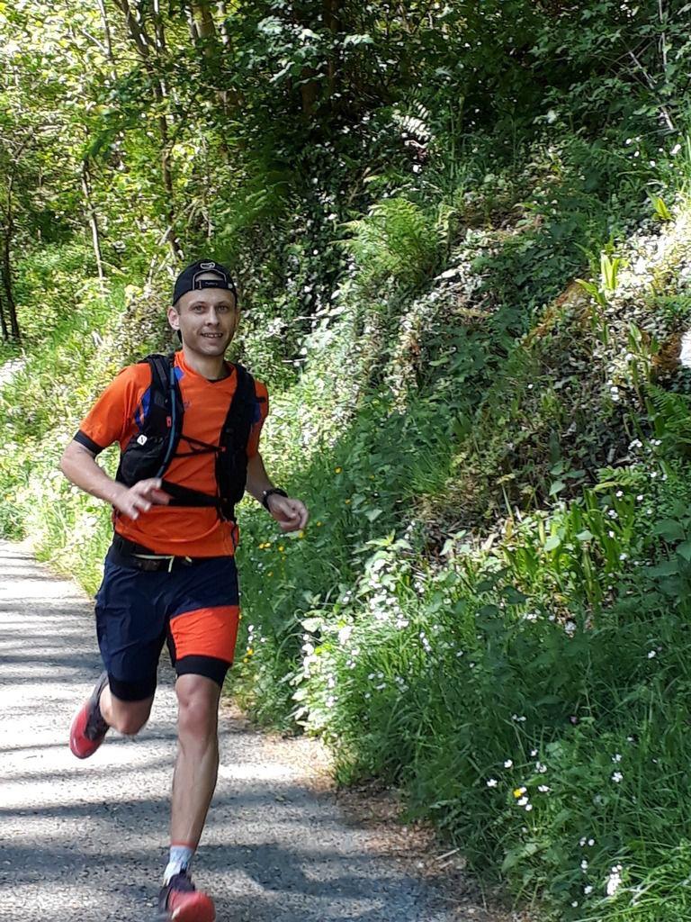 Le 1/05 Bagnères classic trail