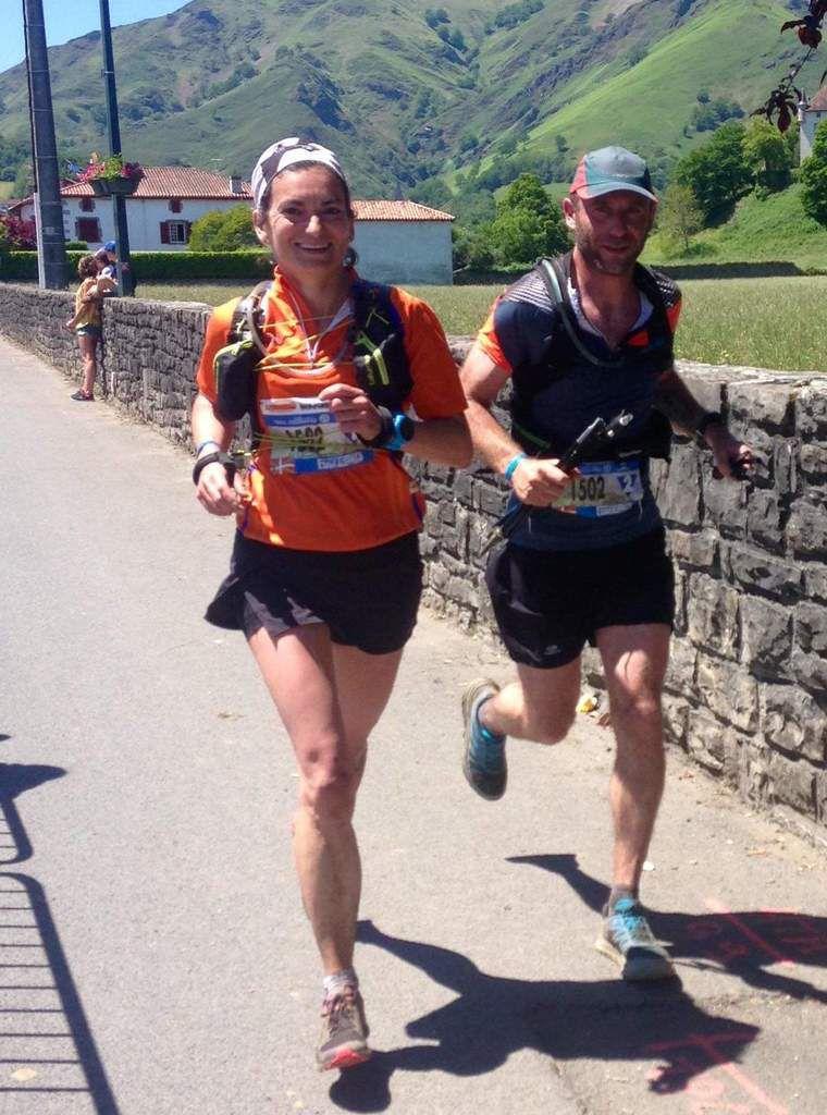 le 31 05/1 06 Euskal trail