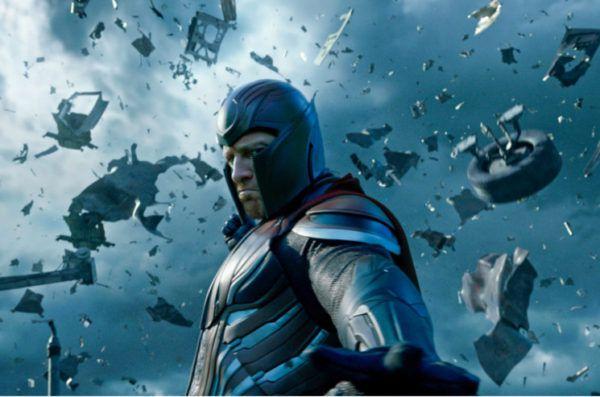 [film] X-men Apocalypse (2016)
