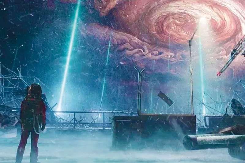 [film] The wandering earth, lorsque les chinois se lançent dans le blockbuster SF