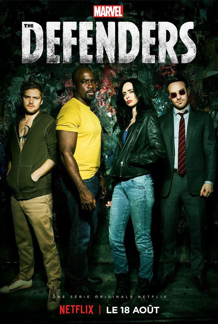[série TV] The Defenders et Dardevil saison 3