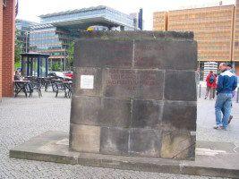 """Appel : """"Il y a cent ans. Se souvenir de la manifestation du 1er mai 1916 à Berlin contre la guerre"""" - En pleine guerre, plusieurs milliers de personnes osent manifester à l'appel du courant spartakiste avec Karl Liebknecht, Rosa Luxemburg."""