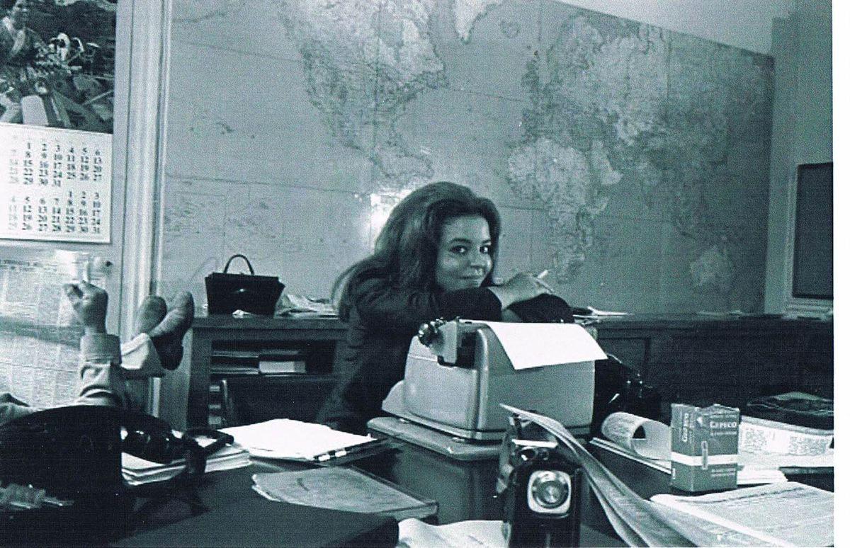 Vendredi 22 juin 1973